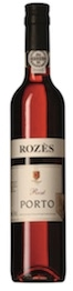 Rozès Rosé Port 50 cl Douro Portugal